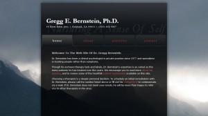 Gregg Bernstein, Ph.D.